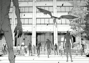 亜人 (漫画)の画像 p1_14
