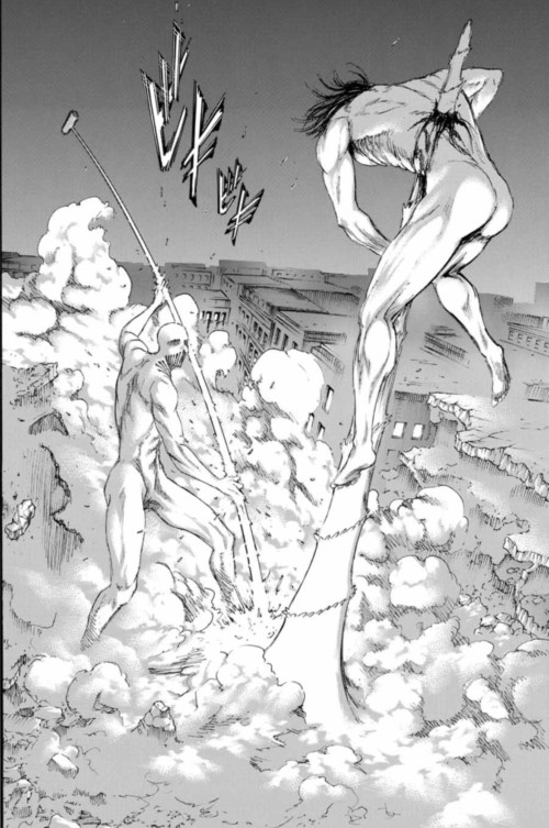 ゲイ 漫画 時止め 巨人